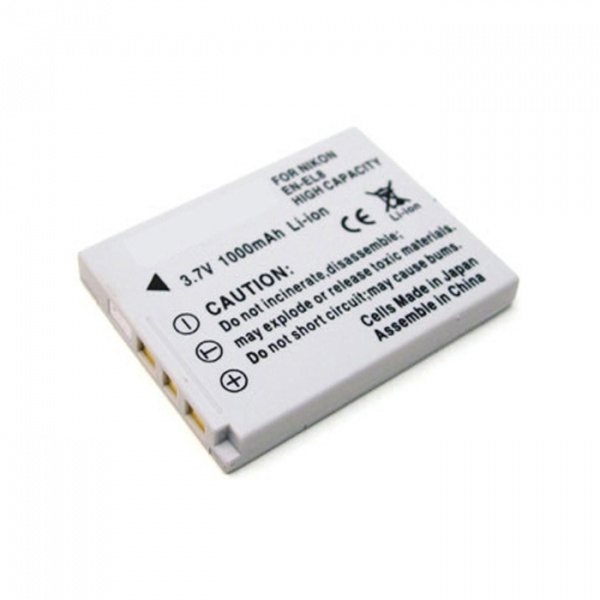 Pin Nikon EN-EL8 Battery