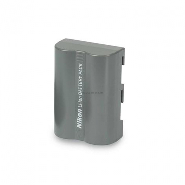 Pin Nikon EN-EL3e Battery (for Nikon D50, D70, D70s, D80, D90, D100, D200, D300, D300S, and D700)