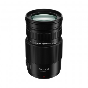 Panasonic Lumix G Vario 100-300mm F4.0-5.6 II Power O.I.S