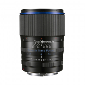 Laowa 105mm F2 Smooth Trans Focus