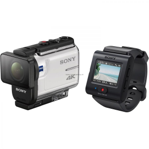 Sony Action Cam FDR-X3000 4K