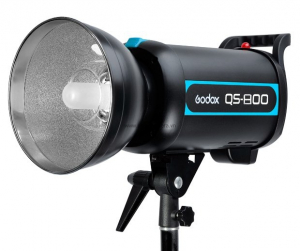 Quick Studio Flash Godox QS800 - Mới 100%