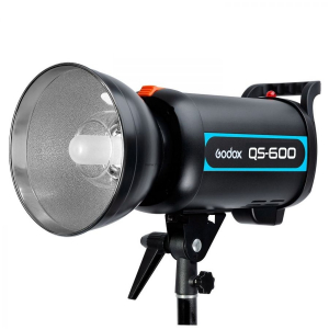 Quick Studio Flash Godox QS600