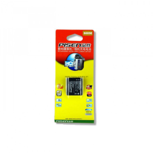 Pin Pisen S005e For Panasonic - Mới 100%