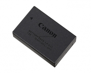 Pin Canon LP-E17 (for Canon EOS M3, M5, M6, 200D, 750D, 760D, 800D and 77D)