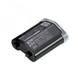 Pin Nikon EN-EL4a Battery (for Nikon D2H, D2Hs, D2X, D2Xs, D3, D3s & D3X, D300, D300s, and D700)