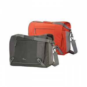 Lowepro Nova Sport 17L (Grey/Red)