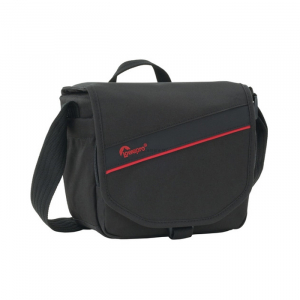 Lowepro Event Messenger 100 (Black/Mica)