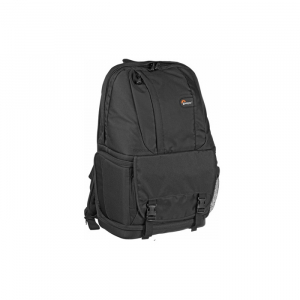 Lowepro Fastpack 200 Backpack (Black, Red)