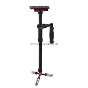 Sunrise Steadicam Carbon CS-209C - Mới 100%