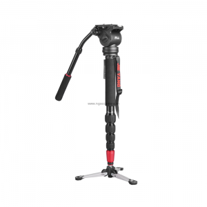 Monopod Video JieYang JY0506 - Mới 100%