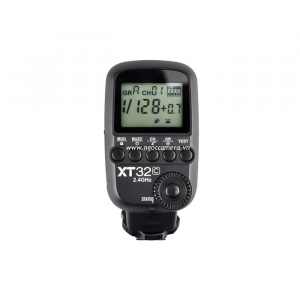Godox Wireless Power-Control Flash Trigger XT32