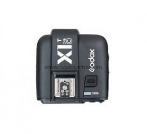 Godox Receiver X1R/C/N TTL Wireless for Canon/Sony/Nikon