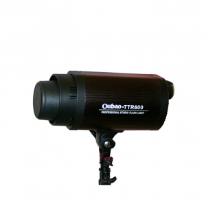 OUBAO TTR-600 Photography Professional Studio Flash Light