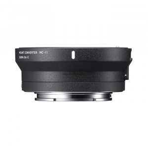 Sigma MC-11 Mount Adapter (Sigma EF-Mount Lenses to Sony E)