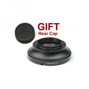 Rear Cap for Pentax 645