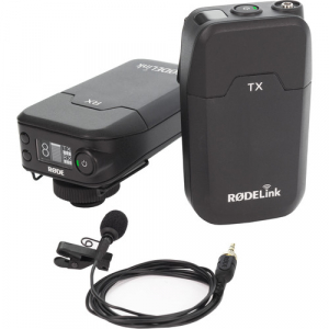 RODE RODELINKFM (Filmmaker Kit)