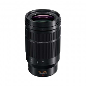 Panasonic Leica DG Vario-Elmarit 50-200mm f/2.8-4 ASPH POWER O.I.S
