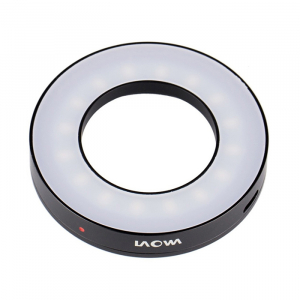 Laowa Front LED Ring Light for 25mm f/2.8