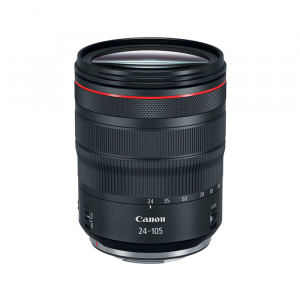 Canon RF 24-105 F4L IS USM
