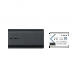 Sony NP-BJ1 Battery Kit with USB Travel Charger (ACC-TRDCJ)