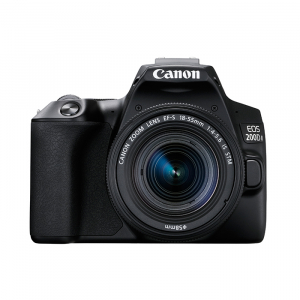 Canon EOS 200D Mark II