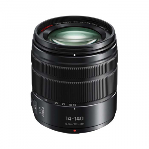 Panasonic Lumix G Vario 14-140mm f/3.5-5.6 II ASPH POWER O.I.S