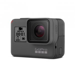 Gopro New Hero 2018