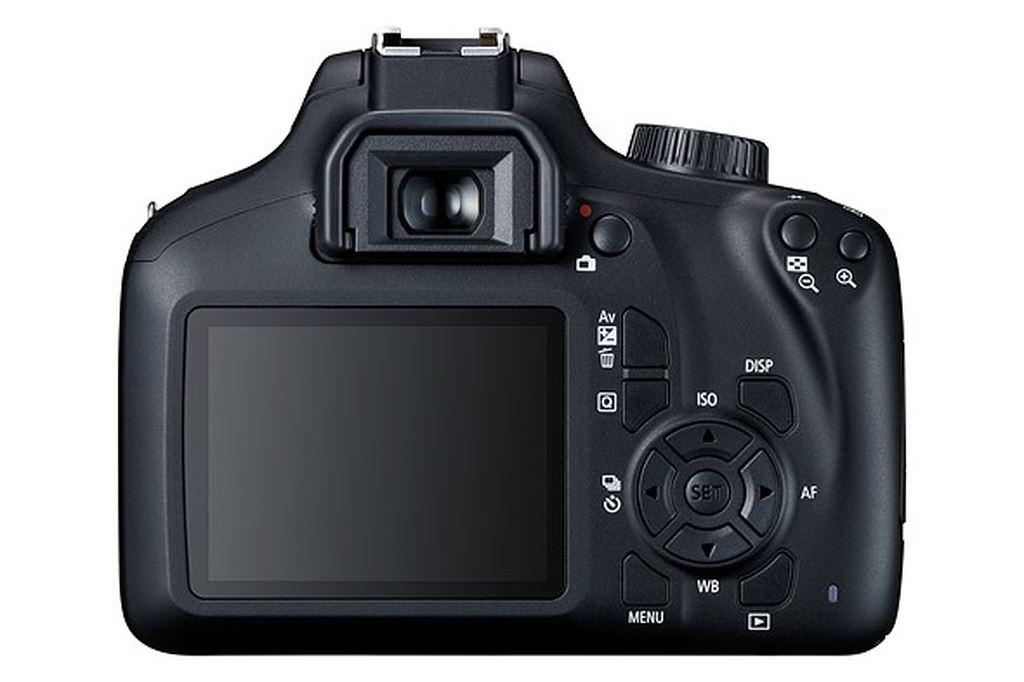 Canon EOS 4000D ra mắt: chiếc máy ảnh DSLR rẻ nhất của Canon ảnh 2